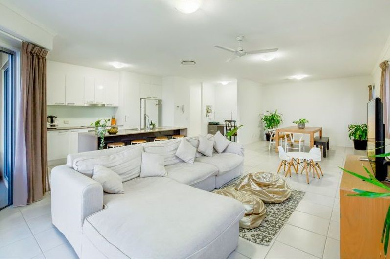Exceptional Buderim penthouse offering a cosmopolitan lifestyle with ocean views and rooftop terrace