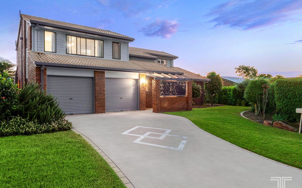 Carindale Classic – Perfect Family Home!