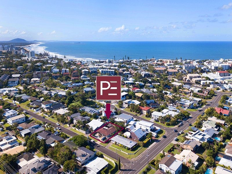 Mooloolaba Beach House – Walk to the Beach – Must Be Inspected