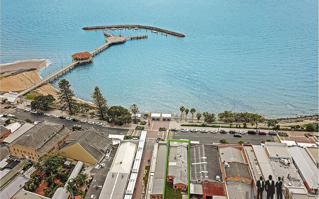 RARE Waterfront Opportunity on the Redcliffe Peninsula