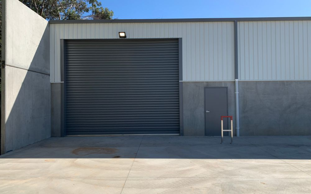 Downsize to an Affordable Warehouse