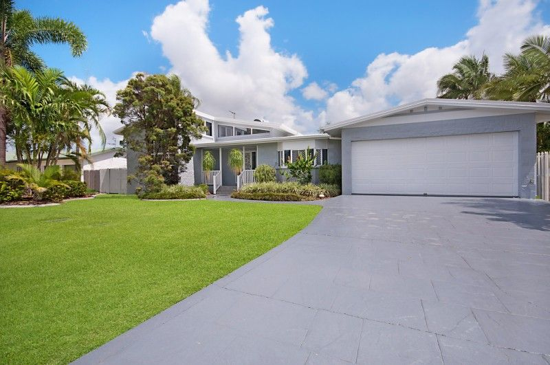 Spacious Home with Large In Ground Pool!