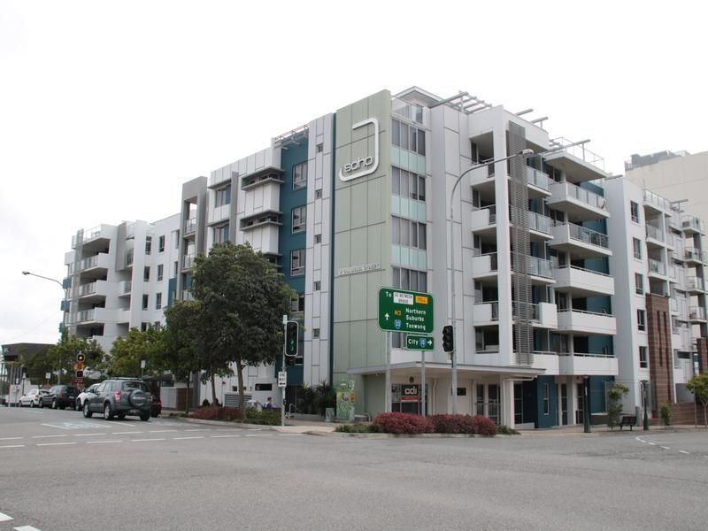412/8 CORDELIA ST SOUTH BRISBANE