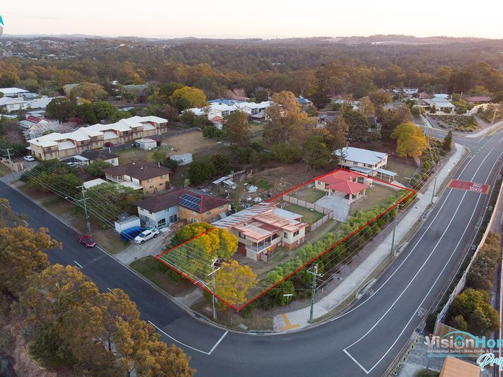 1214SQM MDR BLOCK, 2 HOUSE & A GREAT LOCATION… CURRENTLY AVAILABLE FOR PRIVATE INSPECTIONS