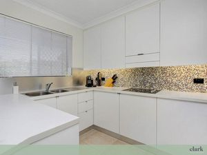 Spacious and Renovated at the Rear of the Block – Priced to Sell