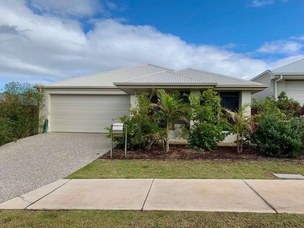 *** UNDER APPLICATION *** Beautiful Family Home For Rent in Peregian Springs
