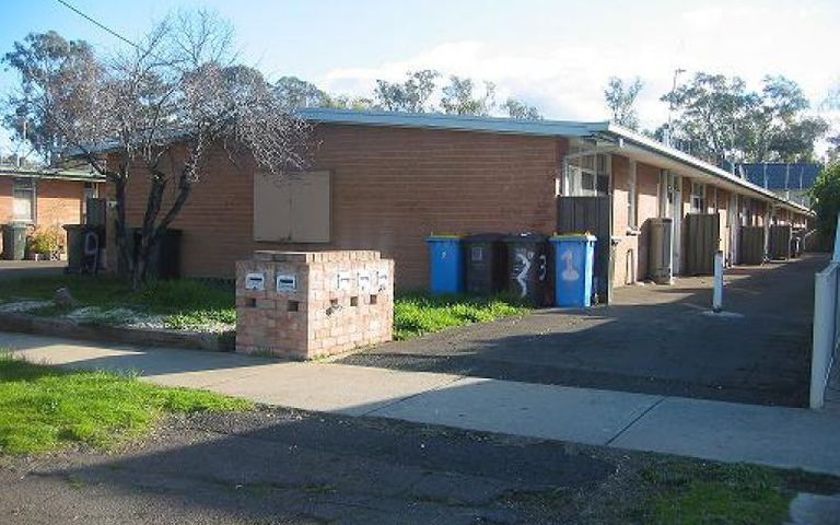 1 bedroom Unit located in Central Shepparton!