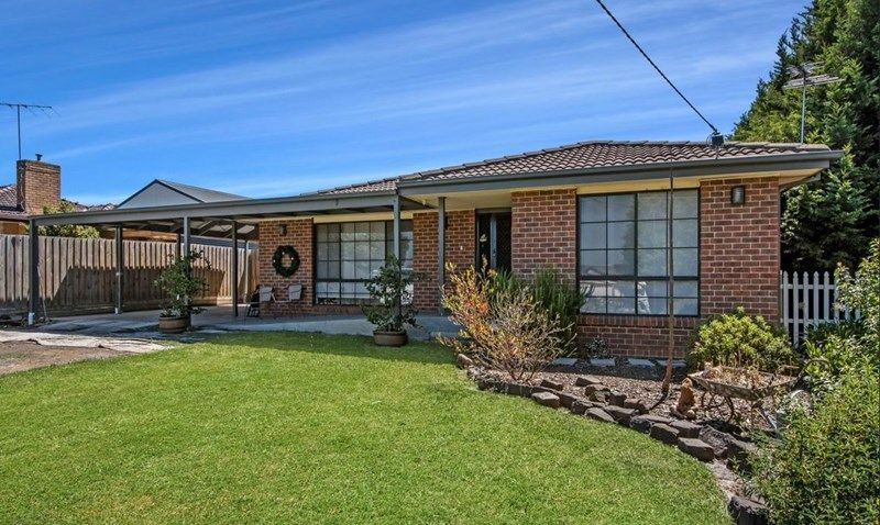 Spacious Living in Wallan