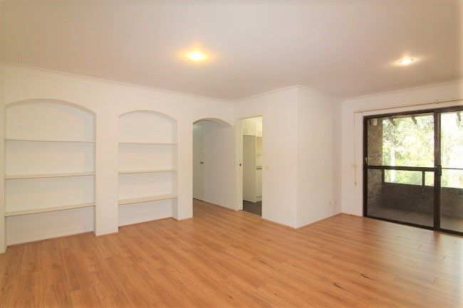 DEPOSIT TAKEN | Top floor renovated 3 bedroom unit with leafy outlook