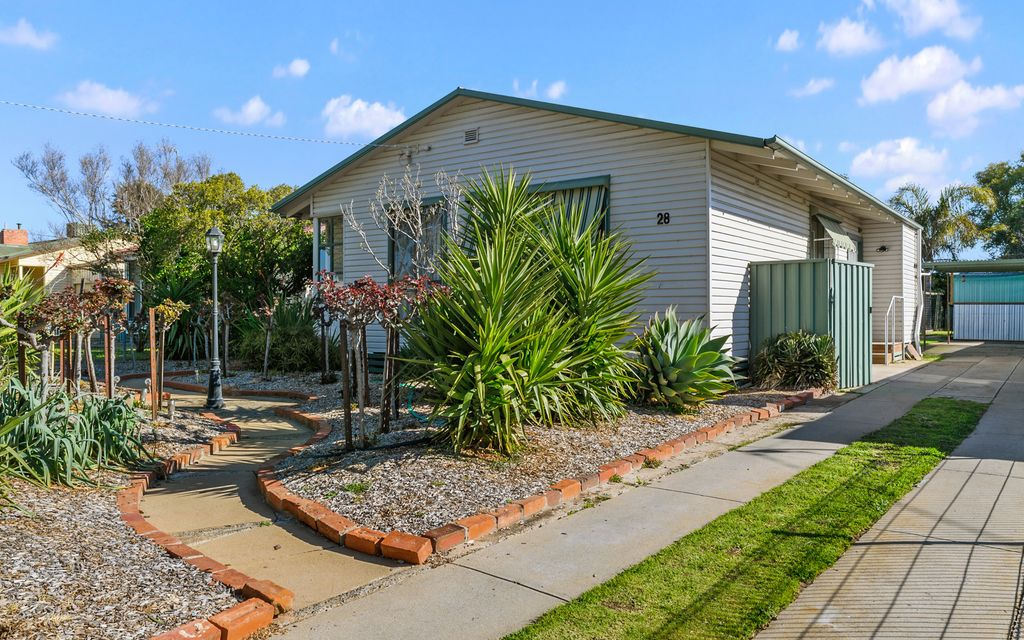 North Shepparton 3 Bedroom Home