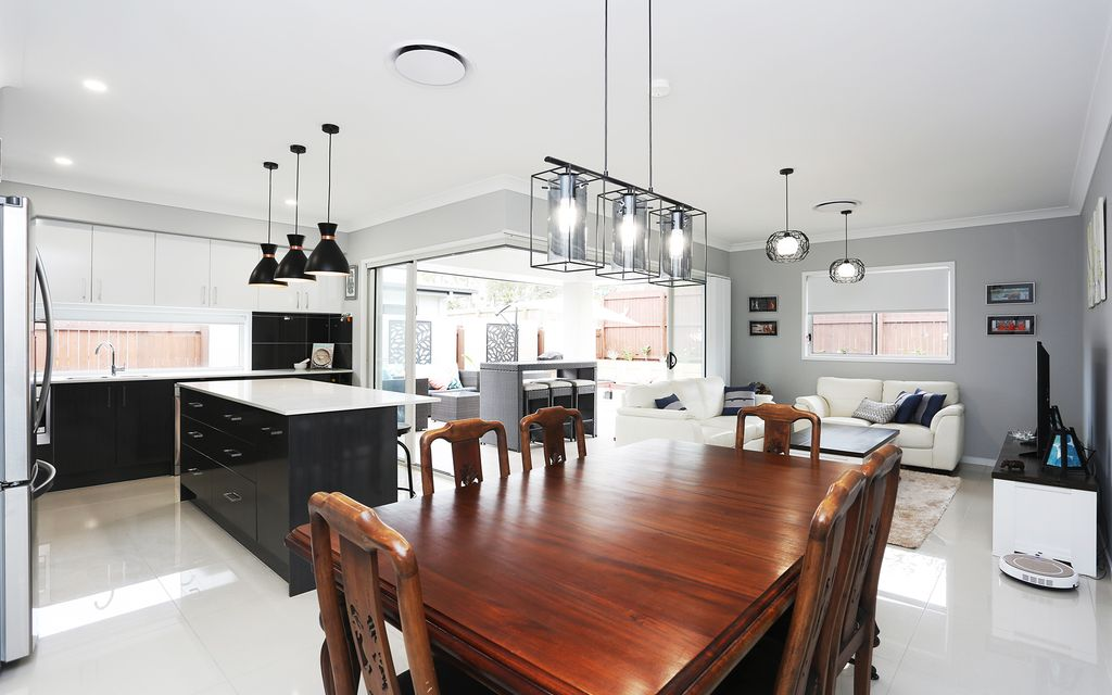Luxury Living in North Harbour