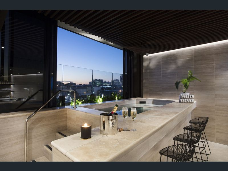 A New Urban Experience – With Amazing Views!   Private viewings easily arranged