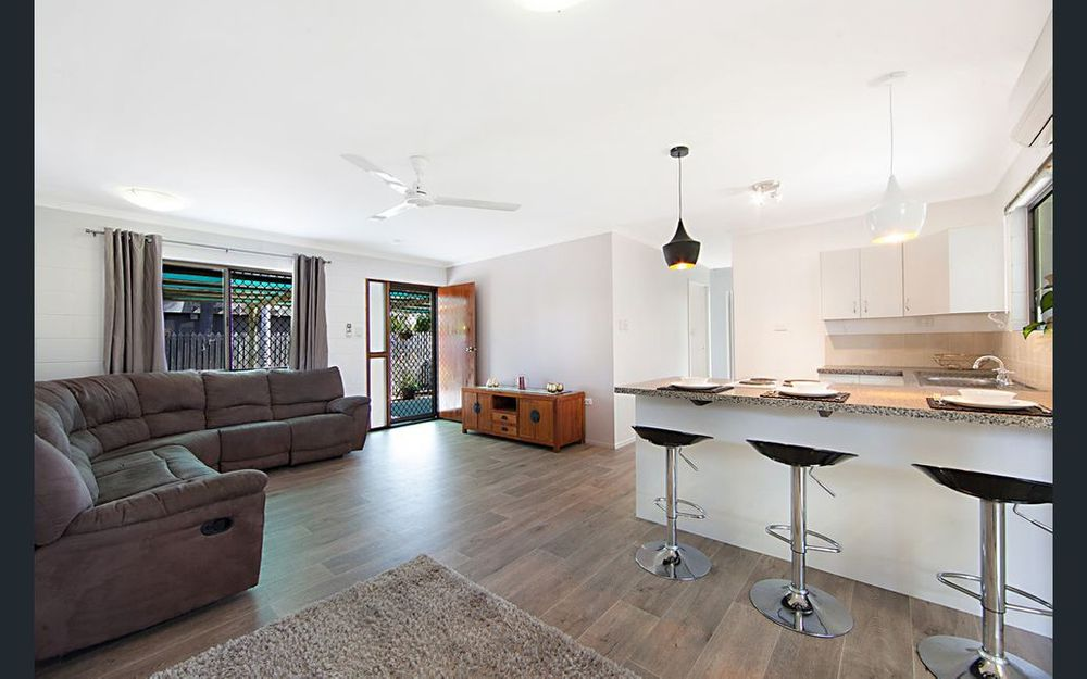 Located in the heart of Kirwan with easy access to nearby shops and schools