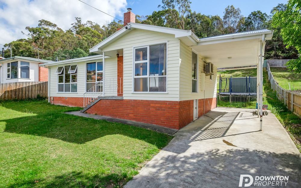 Quiet Family Home with Endless Potential