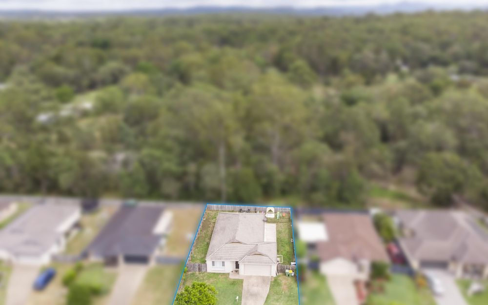 Joy of Joyner – 600m2 – approx 10 minutes from USC Moreton Bay