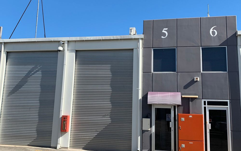 Immaculate Entry Level Warehouse/Office in popular Geebung Workstores