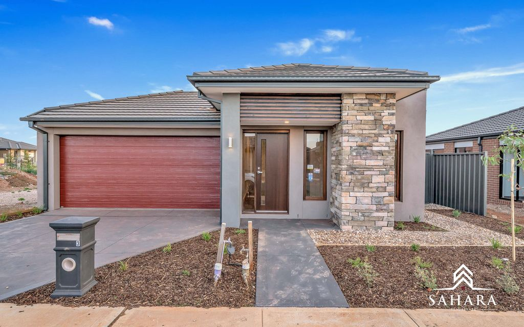 A Place To Call Home In Melton South !!!