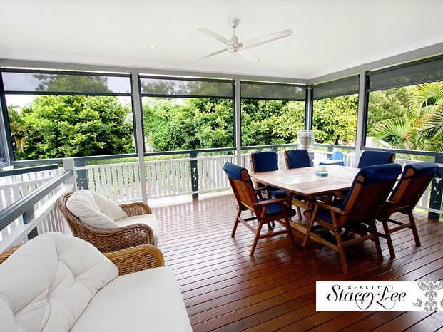Beautiful Queenslander Perfectly Positioned