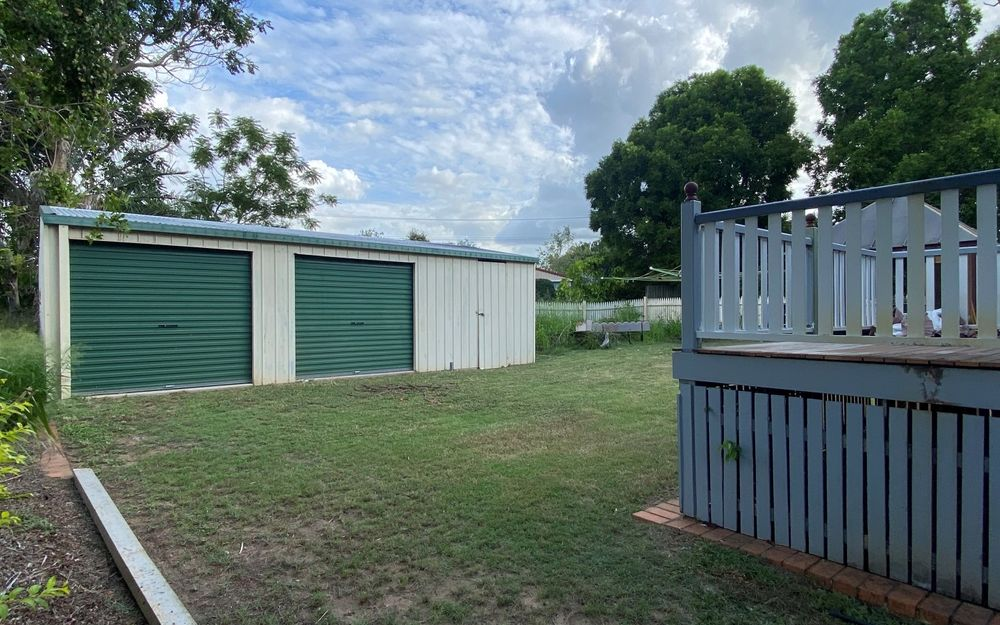 DUCTED AIR CON & POWERED SHED – POTENTIAL $330/WK RENTAL RETURN