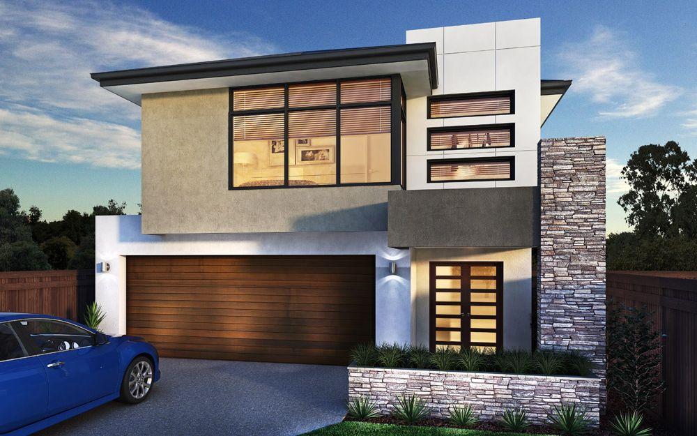476m2 Land in Bracken Ridge with Modern 2 storey build option