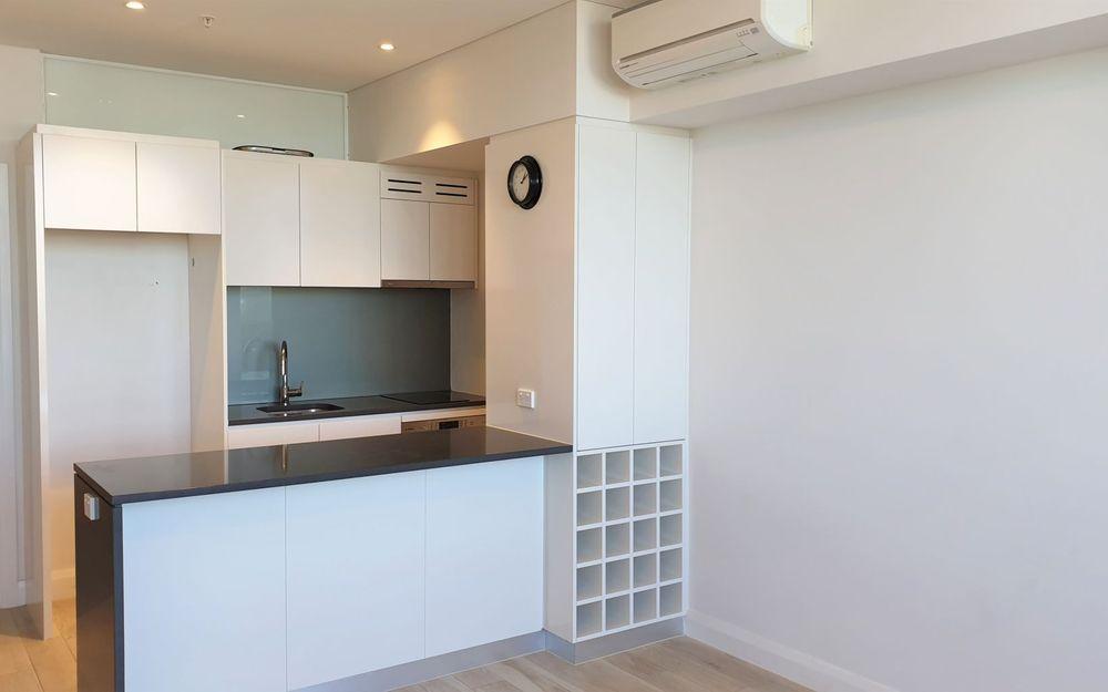 One-bedroom studio for rent!