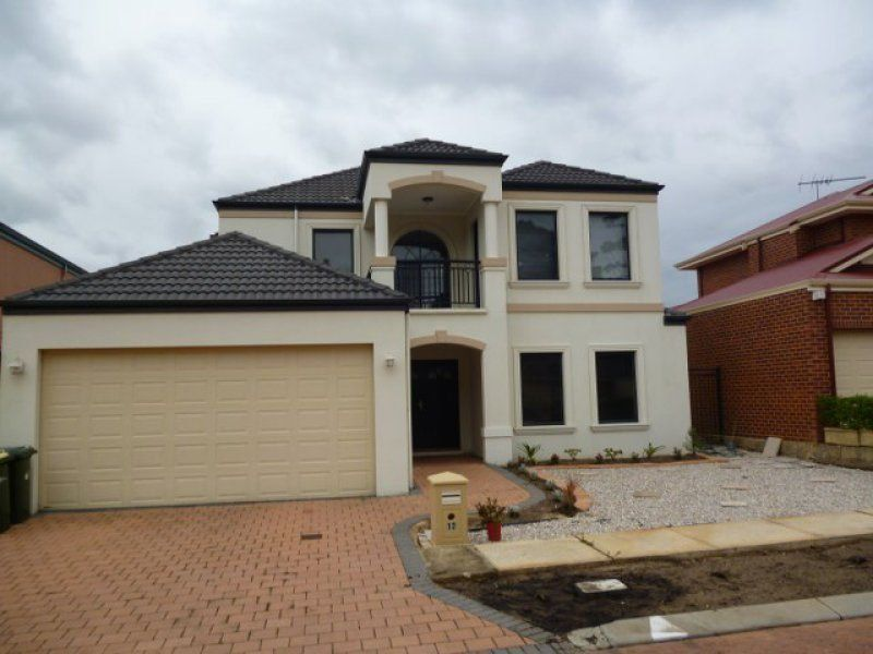 TWO STOREY HOME. VIEWING BY APPOINTMENT ONLY