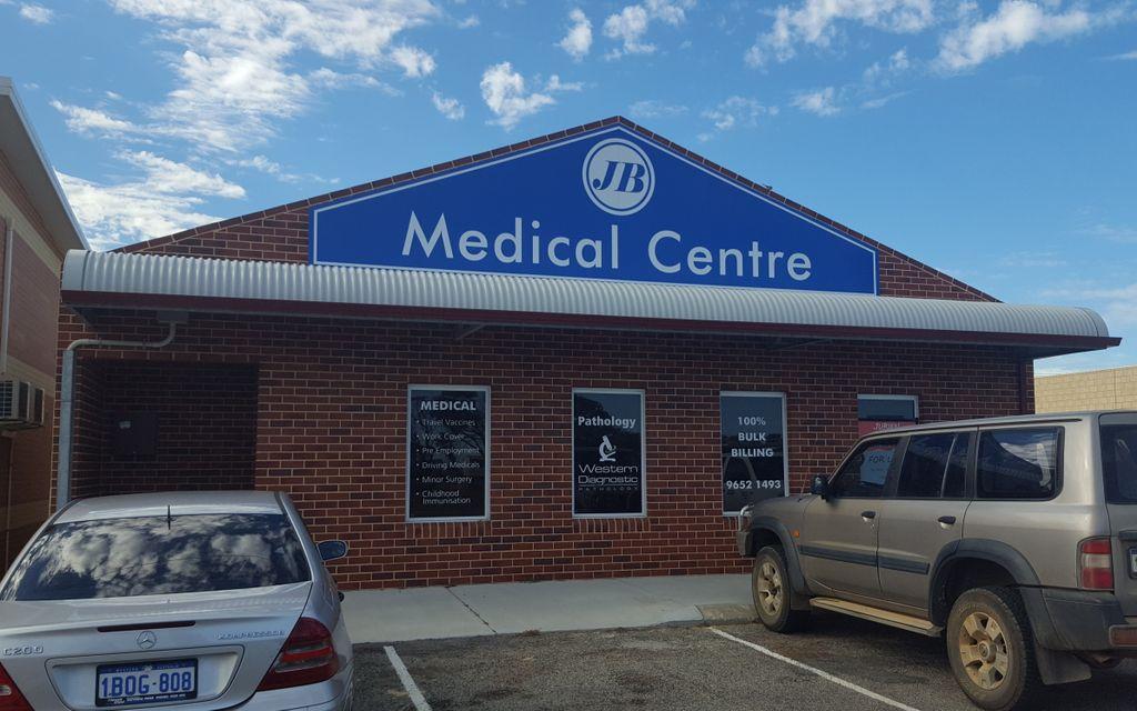 Purpose Built Medical Suites