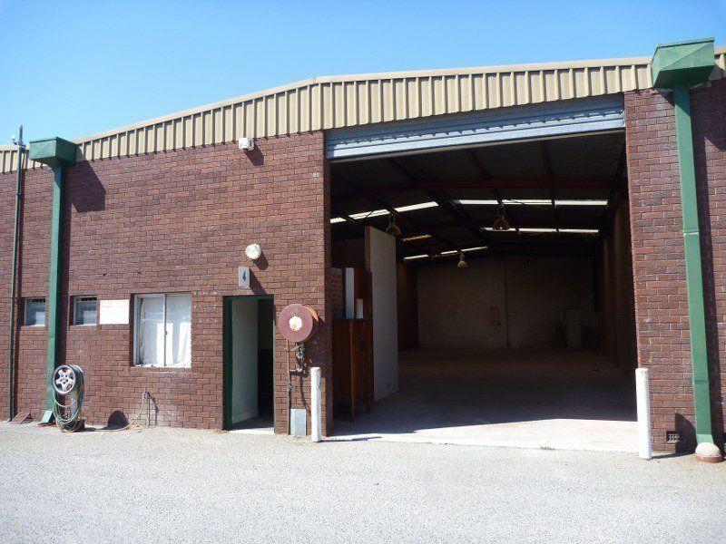 248sqm Warehouse