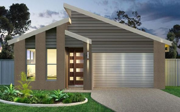 Band New House And Land Package to be constructed! Suits First/Second Home Buyers or Investors!