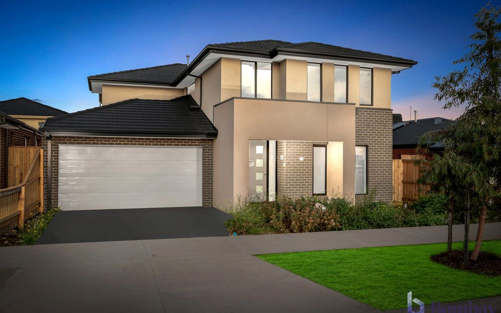Brand New Double story Family Home in Aurora Estate