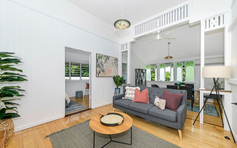 CHARMING QUEENSLANDER TO STEAL YOUR HEART