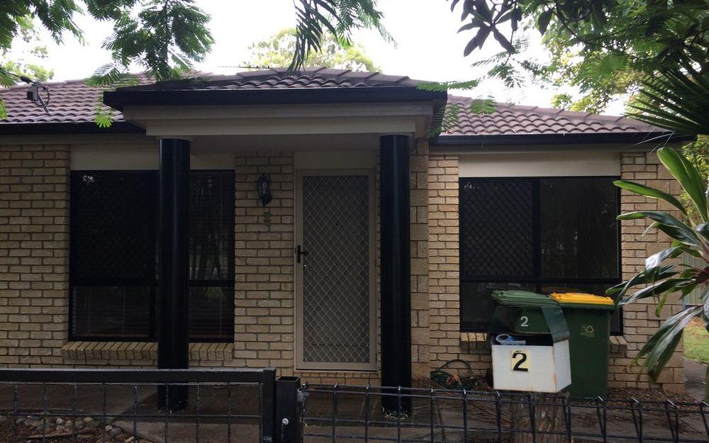 LOW SET BRICK HOME WELLINGTON POINT. Rent reduced