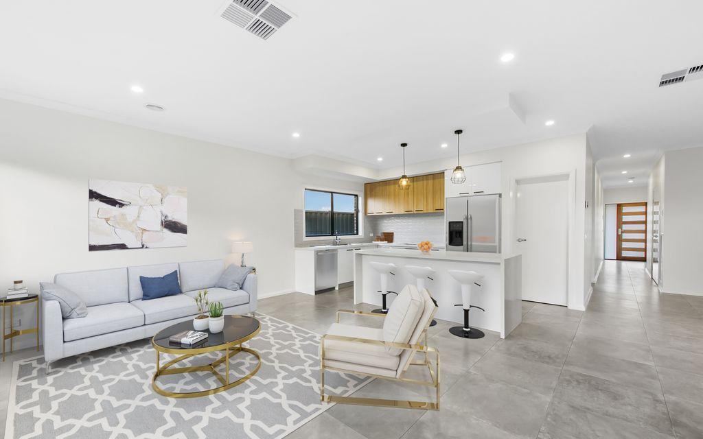 Brand New Quality Home