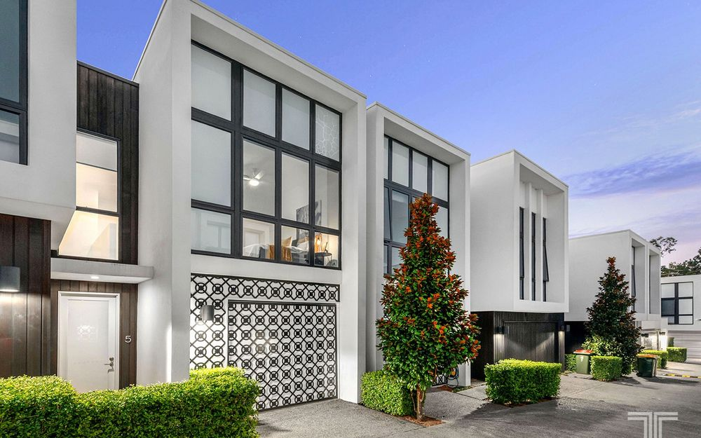 Boutique Living Awaits You in 'The Residences