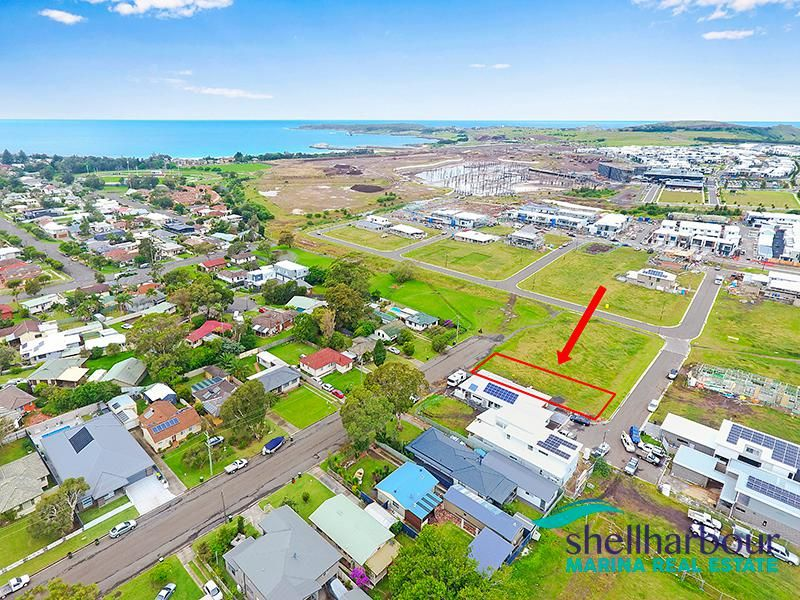 Build your Dream Family Home within the Shell Cove Marina Precinct