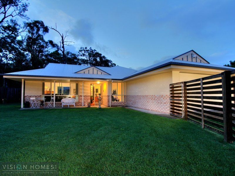 SOLD BY VISION HOMES QLD