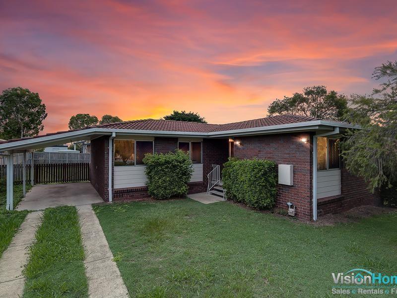 Fantastic Acacia Ridge home – 16km from Brisbane CBD