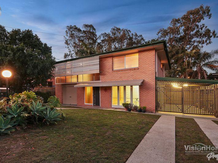 AAA in Aspley – 642m2 with a pool – on Aspley / Chermside border 15km from Brisbane CBD