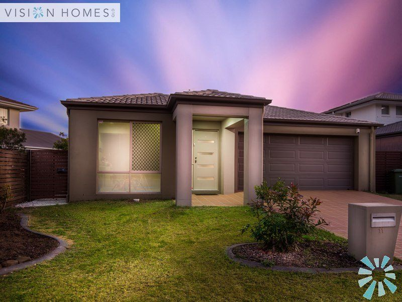 SOLD BY VISION HOMES, DO YOU WANT THE SAME RESULT?
