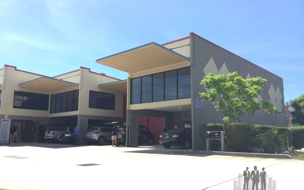 DECEPTION BAY WAREHOUSE + OFFICE – JUST MINUTES TO NORTH LAKES