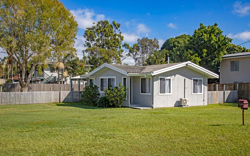 Charming cottage located in the heart of Maroochydore