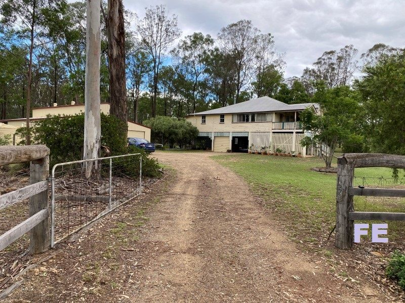Character home located only a few minutes to Kingaroy