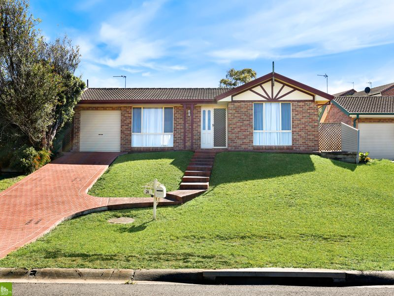 Four Bedroom Family Home in great cul-de-sac location!
