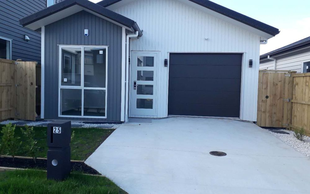 Brand New ! Solid first Home or Investment !