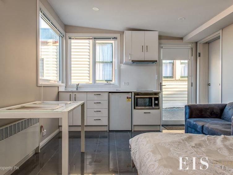Perfect Studio Apartment – Battery Point – Fully Furnished