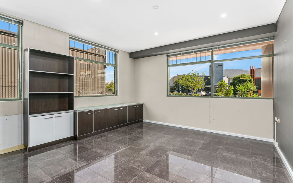 MODERN FLEXIBLE CBD OFFICES FROM $550 PW