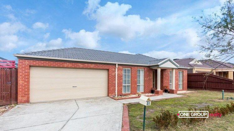 Beautiful house in central location!