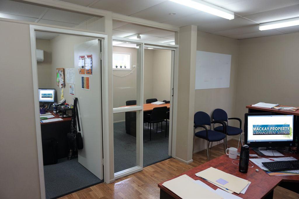 CBD Office Space