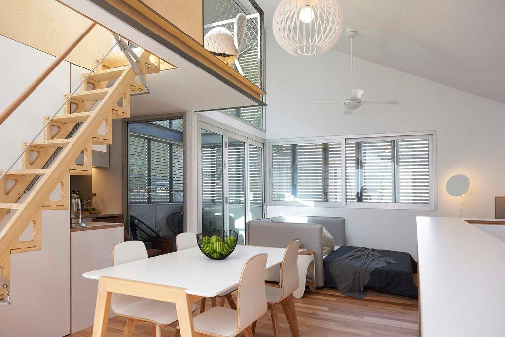 Designer Loft Apartment!  Price Includes ALL Utilities!