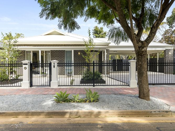 Stunning Executive Home in the Heart of Hawthorn